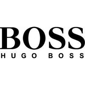 Autocollant / Sticker hugo boss